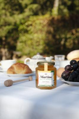 miel de romarin 100% naturel