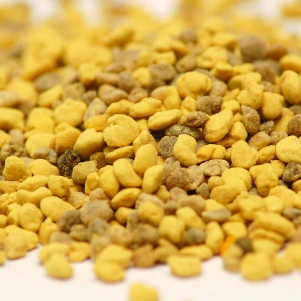 pollen sec miel martine