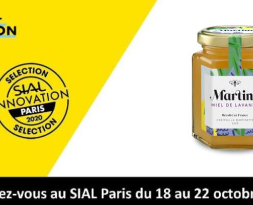 sial innovation miel martine