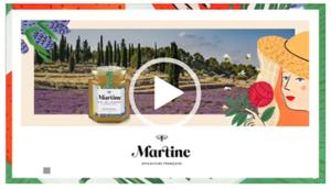 tracabilite miel martine