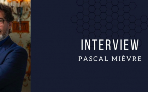 interview pascal mièvre