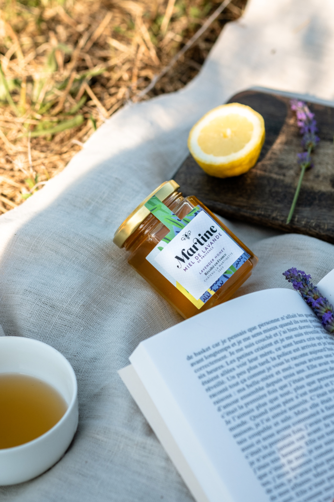 Les propriétés du miel: Le miel un trésor de bienfaits