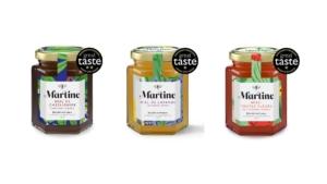 miel martine great taste awards