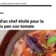 Recette Pan Con Tomate miel