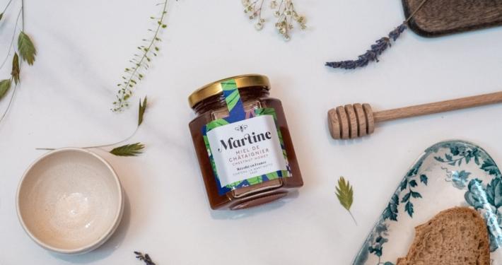 bienfaits du miels