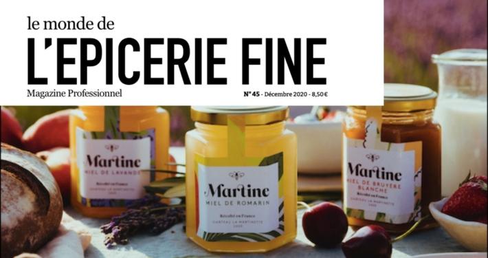 Consommation et tendance du miel France