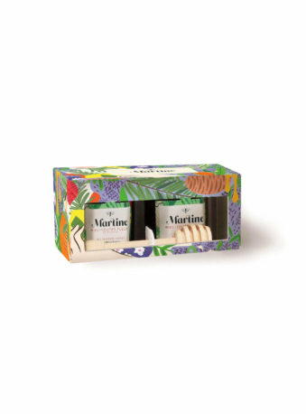 Coffret Miel Martine