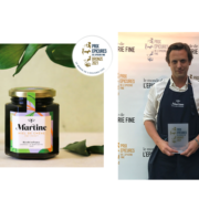 prix bronze miel de chêne miel martine