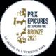 prix epicures épicerie fine bronze 2021